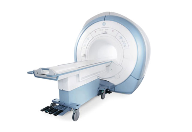 MRI Scanner and Medical Imaging Equipment